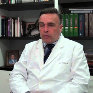 DR. OSCAR MOSQUERA